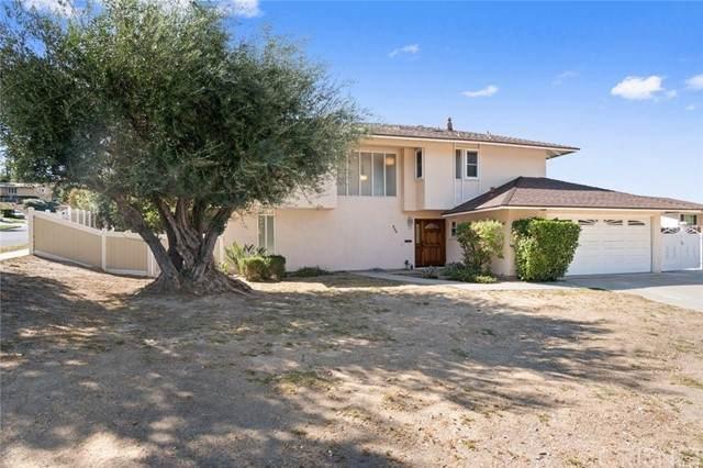 333 Ballena Drive, Diamond Bar, CA 91765 (#SR21230450) :: The Bobnes Group Real Estate