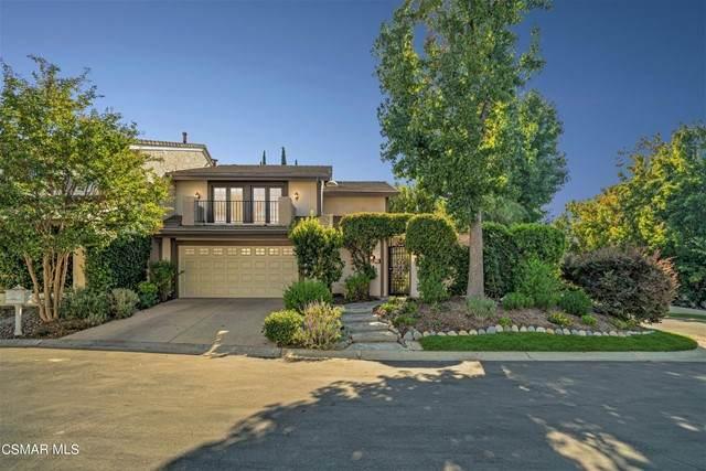 4659 Tam Oshanter Drive, Westlake Village, CA 91362 (#221005624) :: Mark Moskowitz Team | Keller Williams Westlake Village