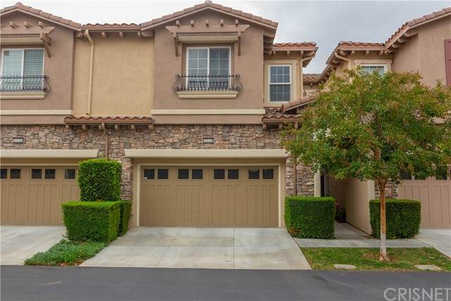 11528 Verona Drive, Chatsworth, CA 91311 (#SR21224249) :: Berkshire Hathaway HomeServices California Properties