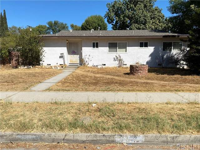 16447 Chatsworth Street, Granada Hills, CA 91344 (#SR21230620) :: Vida Ash Properties   Compass