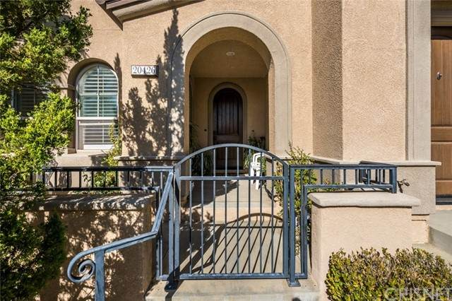 20426 Paseo Altisse, Porter Ranch, CA 91326 (#SR21227187) :: Powell Fine Homes Group, Inc.