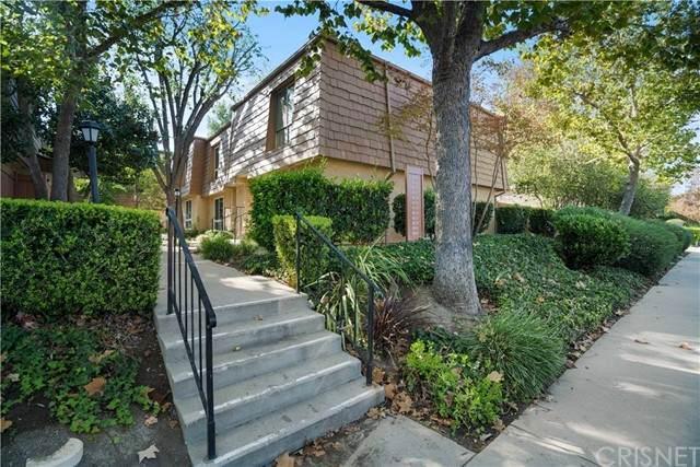 4033 Yankee Drive, Agoura Hills, CA 91301 (#SR21229025) :: Mark Moskowitz Team | Keller Williams Westlake Village