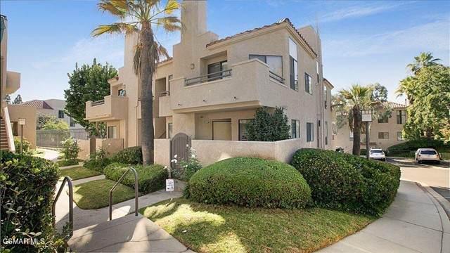 233 Mcafee Court, Thousand Oaks, CA 91360 (#221005625) :: Powell Fine Homes Group, Inc.