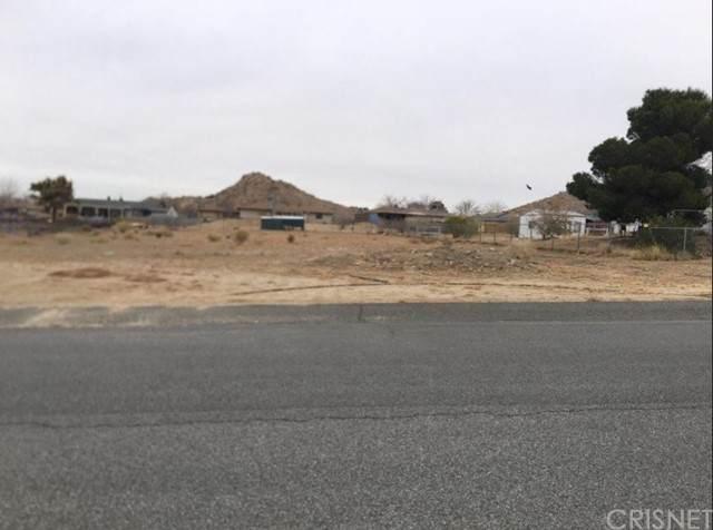 17238 Longmeadow Ave, Lake Los Angeles, CA 93591 (#SR21230550) :: The Bobnes Group Real Estate