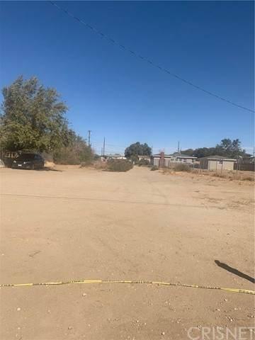0 Vac/Vic 15th Ste/Ave Q2, Palmdale, CA 93550 (#SR21230922) :: Randy Plaice and Associates