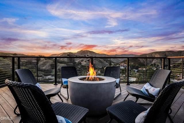989 Via Cielito, Ventura, CA 93003 (#V1-8992) :: Powell Fine Homes Group, Inc.