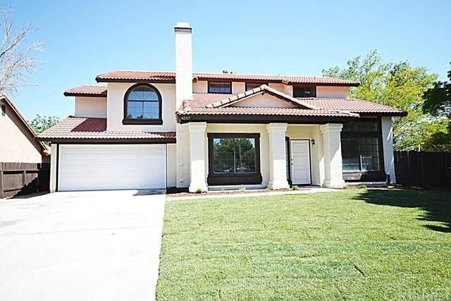 4557 Portland Avenue, Palmdale, CA 93552 (#SR21230970) :: Randy Plaice and Associates