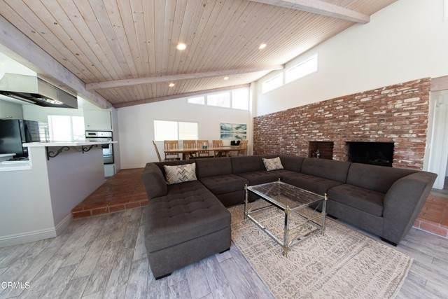 3424 Ocean Drive, Oxnard, CA 93035 (#V1-8993) :: Powell Fine Homes Group, Inc.