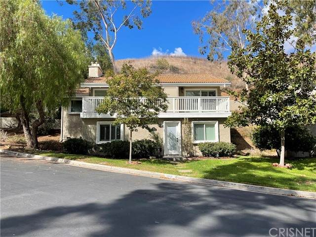 188 Stonehaven Lane, Oak Park, CA 91377 (#SR21212521) :: Powell Fine Homes Group, Inc.