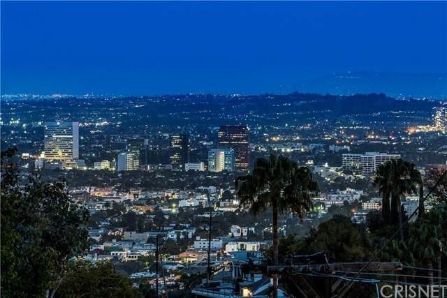1608 Queens Road, Los Angeles, CA 90069 (#SR21230976) :: Powell Fine Homes Group, Inc.