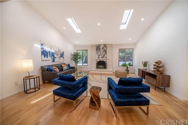 23732 Sandalwood Street, West Hills, CA 91307 (#SR21227025) :: Mark Moskowitz Team   Keller Williams Westlake Village