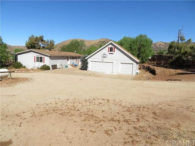 34821 Katherinel Avenue, Acton, CA 93510 (#SR21176563) :: Berkshire Hathaway HomeServices California Properties