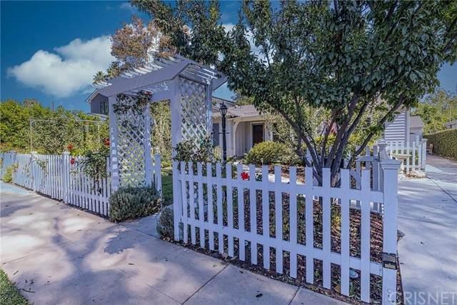 5130 Varna Avenue, Sherman Oaks, CA 91423 (#SR21230820) :: The Bobnes Group Real Estate