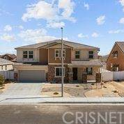 39108 Mondell Pine, Palmdale, CA 93551 (#SR21231296) :: Randy Plaice and Associates
