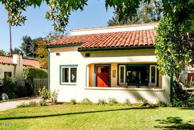 2089 Mar Vista Avenue, Altadena, CA 91001 (#P1-7139) :: The Parsons Team
