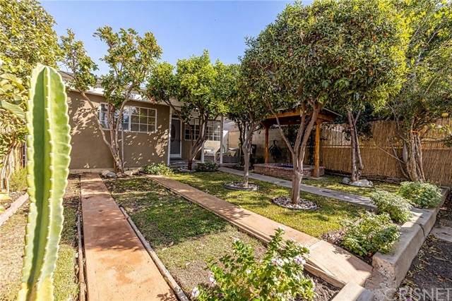 5514 Woodman Avenue, Sherman Oaks, CA 91401 (#SR21230406) :: The Bobnes Group Real Estate