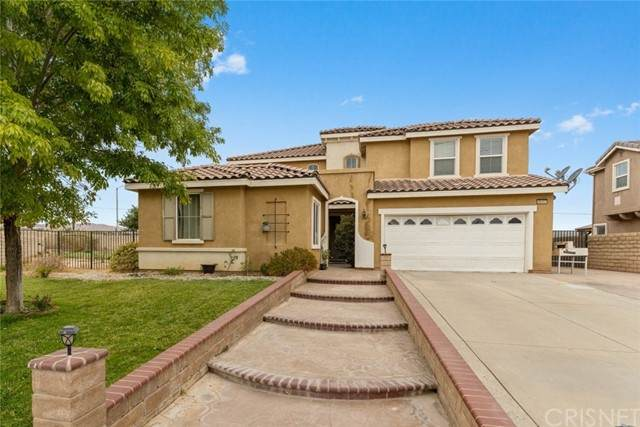 36457 Dewdrop Court, Palmdale, CA 93552 (#SR21231378) :: The Grillo Group