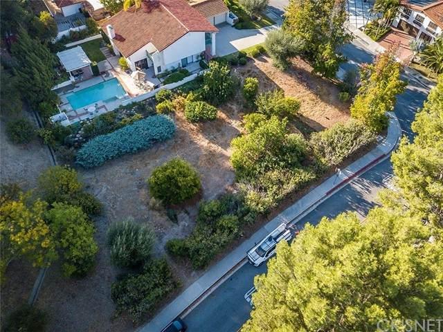 0 Park Aurora, Calabasas, CA 91302 (#SR21231506) :: Vida Ash Properties | Compass