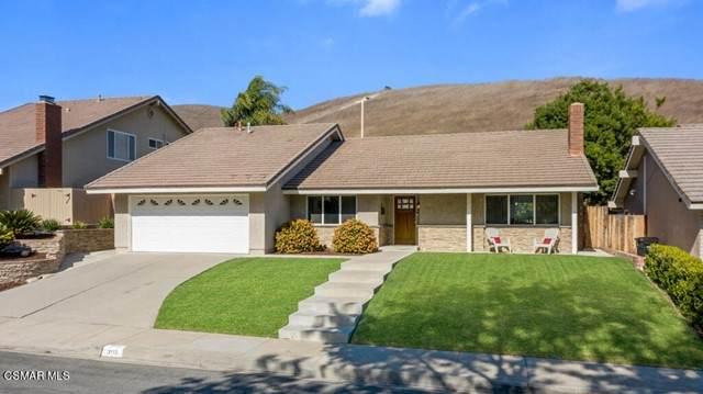 3112 Sierra Drive, Westlake Village, CA 91362 (#221005640) :: Mark Moskowitz Team | Keller Williams Westlake Village