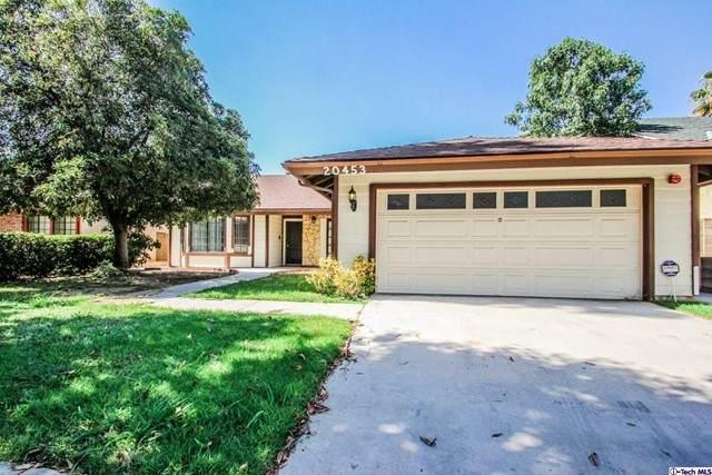 20453 Elkwood Street, Winnetka, CA 91306 (#320008062) :: The Grillo Group