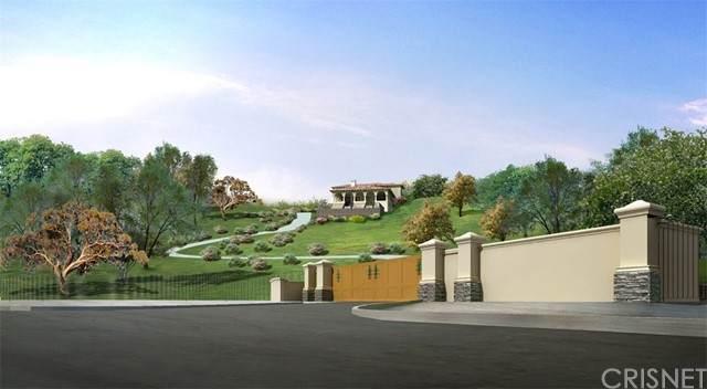 23614 Dry Canyon Cold Creek, Calabasas, CA 91302 (#SR21231729) :: Vida Ash Properties | Compass