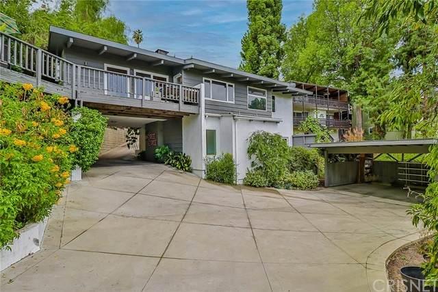 4675 Abargo Street, Woodland Hills, CA 91364 (#SR21230921) :: Vida Ash Properties | Compass