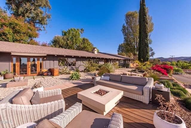 1644 Hauser Circle, Thousand Oaks, CA 91362 (#V1-9013) :: The Parsons Team