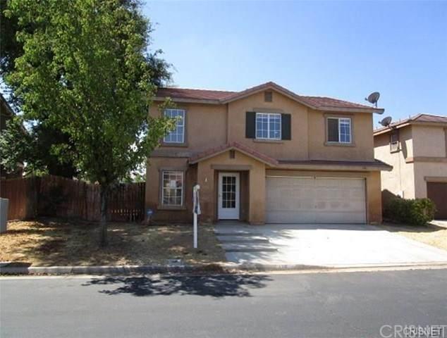 114 Latente Drive, Palmdale, CA 93550 (#SR21231881) :: Randy Plaice and Associates