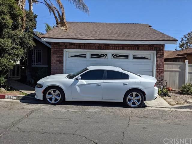 835 S Tamarisk Avenue, Rialto, CA 92376 (#SR21231917) :: Vida Ash Properties | Compass