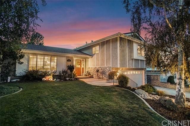 26401 Torreypines Drive, Newhall, CA 91321 (#SR21214145) :: Montemayor & Associates