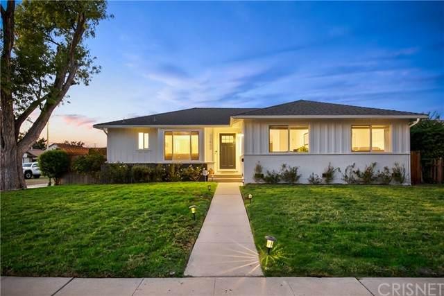 23055 Gilmore Street, West Hills, CA 91307 (#SR21231998) :: The Bobnes Group Real Estate