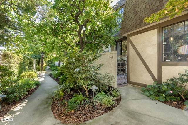 1824 Bushnell Avenue, South Pasadena, CA 91030 (#P1-7158) :: The Parsons Team
