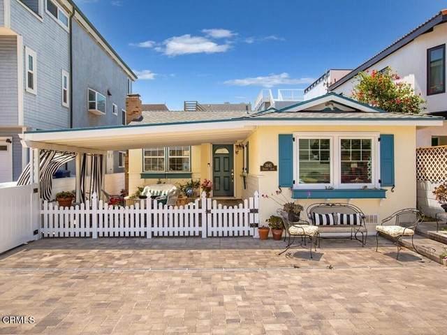 3945 Sunset Lane, Oxnard, CA 93035 (#V1-9021) :: The Bobnes Group Real Estate