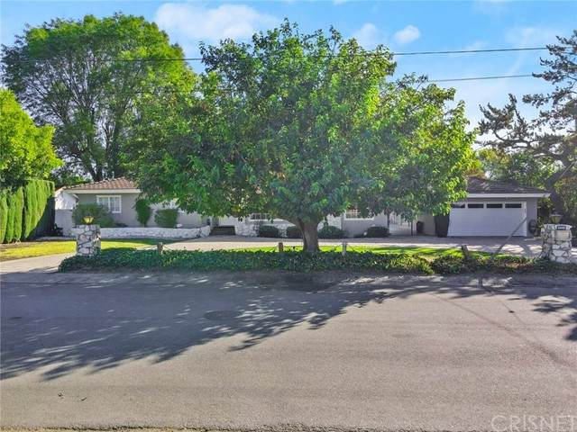 8448 Jamieson Avenue, Northridge, CA 91325 (#SR21230788) :: Lydia Gable Realty Group