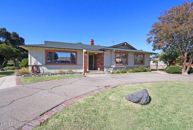 6705 Sultana Avenue, San Gabriel, CA 91775 (#P1-7163) :: The Bobnes Group Real Estate