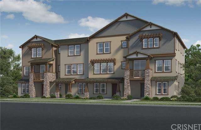 573 Heritage Valley Parkway, Fillmore, CA 93015 (#SR21232333) :: Berkshire Hathaway HomeServices California Properties