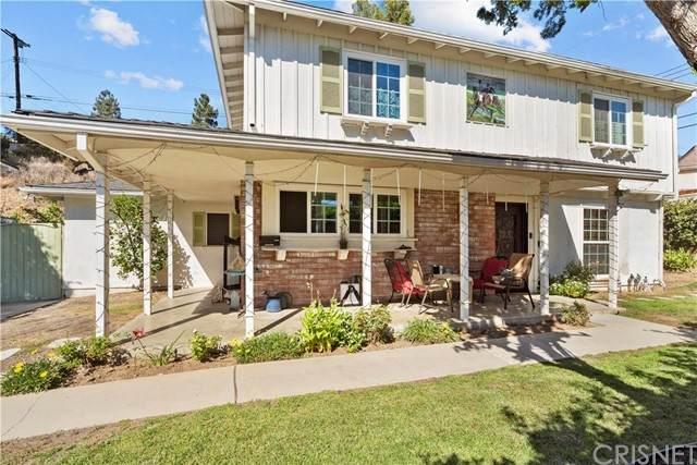 9548 Frankirst Ave, Northridge, CA 91343 (#SR21230608) :: Lydia Gable Realty Group