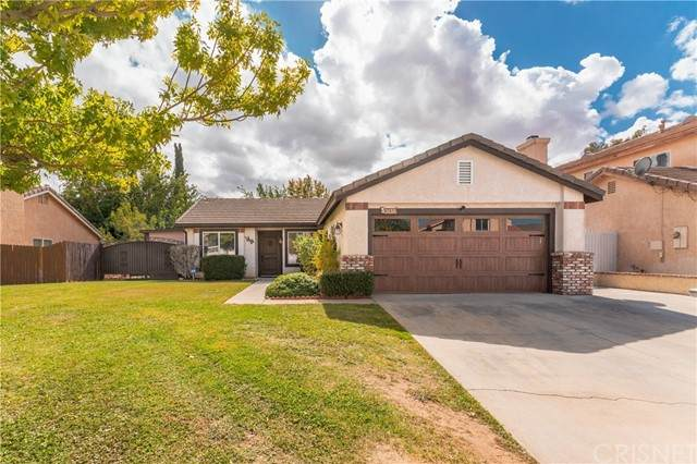 3130 Marbella Lane, Palmdale, CA 93550 (#SR21231751) :: The Bobnes Group Real Estate