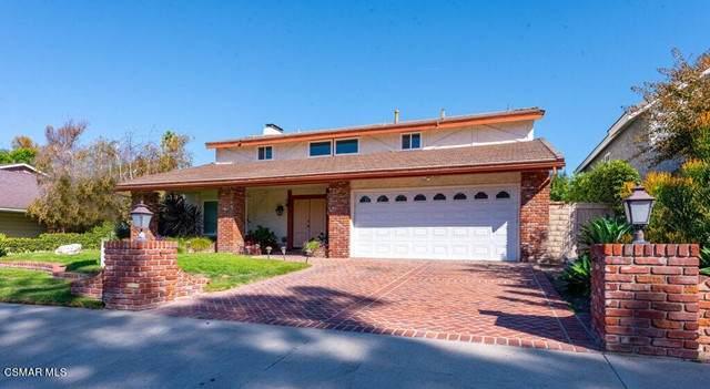 23074 Enadia Way, West Hills, CA 91307 (#221005646) :: The Bobnes Group Real Estate