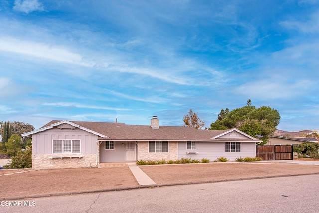 3171 Sheri Drive, Simi Valley, CA 93063 (#221005654) :: Vida Ash Properties | Compass