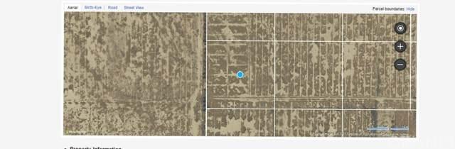 0 Vac/Vic Avenue D-6/98 Ste, Redman, CA 93535 (#SR21232484) :: Lydia Gable Realty Group