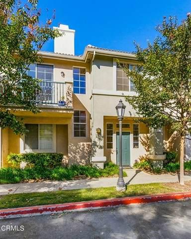 39 W Shoshone Street, Ventura, CA 93001 (#V1-9028) :: Vida Ash Properties | Compass