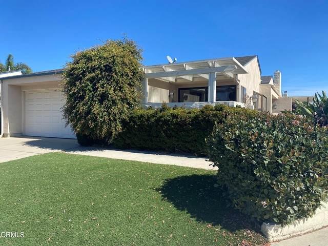 958 Sapphire Circle, Ventura, CA 93004 (#V1-9031) :: The Parsons Team
