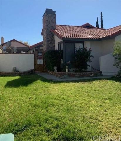 3226 E. Avenue S4, Palmdale, CA 93550 (#SR21232633) :: The Bobnes Group Real Estate