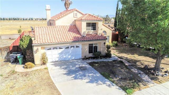 37130 Provence Place, Palmdale, CA 93552 (#SR21232137) :: The Bobnes Group Real Estate