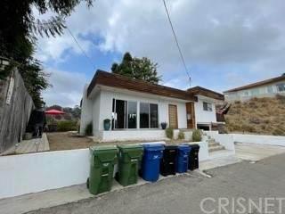 8166 Mannix Drive, Los Angeles, CA 90046 (#SR21232345) :: The Bobnes Group Real Estate