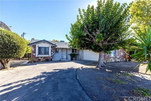 7800 Fairchild Avenue, Winnetka, CA 91306 (#SR21232402) :: Lydia Gable Realty Group