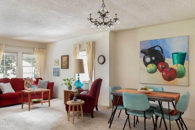 1933 Mellon Avenue, Los Angeles, CA 90039 (#P1-7166) :: The Bobnes Group Real Estate