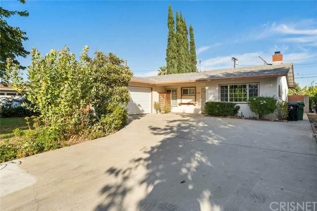 10442 Rubio Avenue, Granada Hills, CA 91344 (#SR21232940) :: Vida Ash Properties   Compass