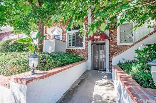 8741 Darby Avenue #17, Northridge, CA 91325 (#SR21232638) :: Lydia Gable Realty Group